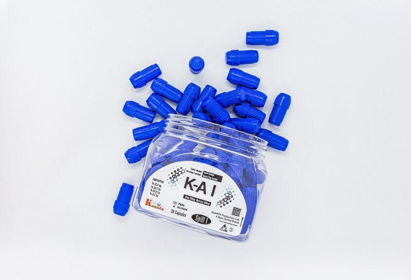 amalgam powder