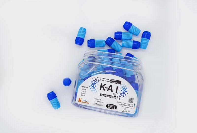 KAP-69 Amalgam powder